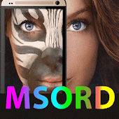 Masks for MSQRD