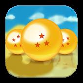 Dragon DB Ball Widgets