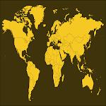 지구본 전쟁 Icon