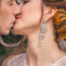 Wedding photographer Lyudmila Teplinskaya (Mila193). Photo of 15.07.2016