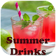 Summer Drinks for PC-Windows 7,8,10 and Mac