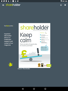 Shareholder- screenshot thumbnail
