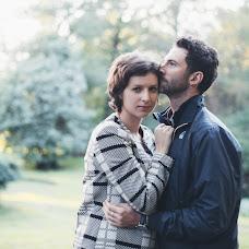 Fotógrafo de casamento Polina Evtifeeva (terianora). Foto de 01.04.2017