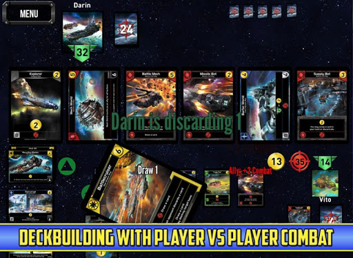 Star Realms Screenshots 12