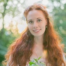Fotografer pernikahan Viktoriya Loginova (ApeLsinkaPro). Foto tanggal 27.09.2016