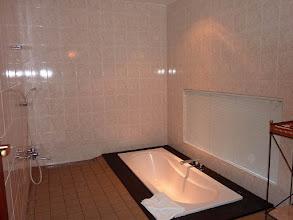 Photo: #024-Le Paradis d'Ouvéa. La salle de bains