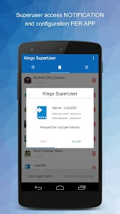 Kingo SuperUser [ROOT] v2.1.4