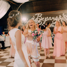 Wedding photographer Ekaterina Domracheva (KateDomracheva). Photo of 18.01.2018