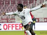 Ligue 1 : Lille conserve son fauteuil de leader, un ancien Mauve buteur face à Montpellier