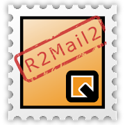 R2Mail2 License  Icon