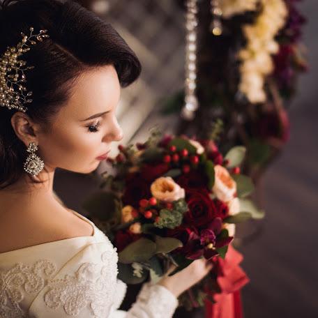 Wedding photographer Anastasiya Bogdanova (Bogdasha). Photo of 05.11.2017