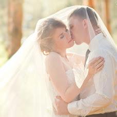 Wedding photographer Irina Yurevna (Iriffka). Photo of 18.07.2013
