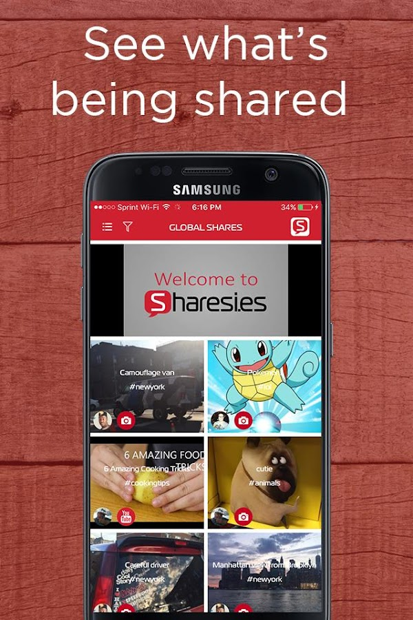 Sharesi.es  (Sharesies)- screenshot