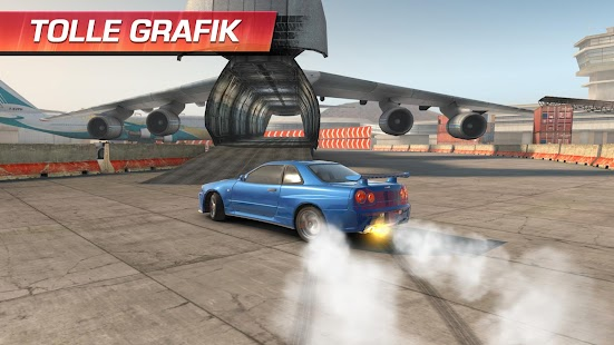 CarX Drift Racing Simulator Screenshot