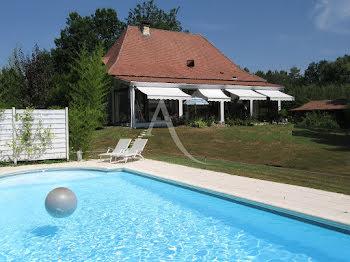 maison à Eyliac (24)