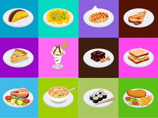 Cooking Games - Chef recipes 2.1 screenshots 6