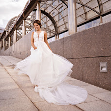 Wedding photographer Andrey Vayman (andrewV). Photo of 14.01.2019