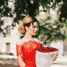 Wedding photographer Valya Barbulyak (barbulyak). Photo of 02.07.2017