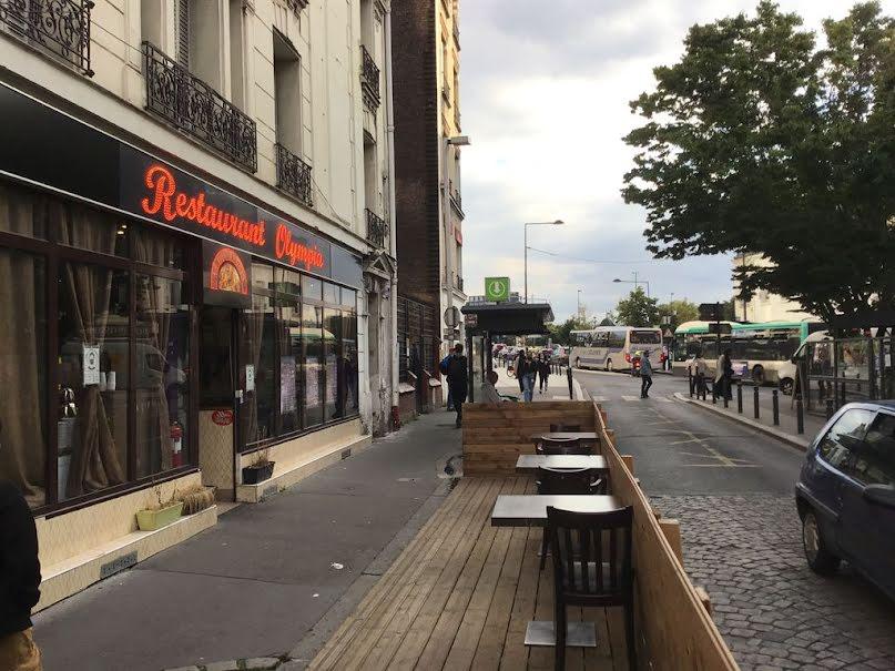 Vente locaux professionnels  168 m² à Saint-Denis (93200), 435 000 €