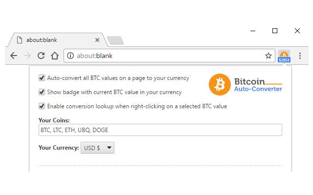 Konnen Sie Cryptocurrency auf usd konvertieren?