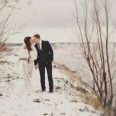 Wedding photographer Ayrat Makhiyanov (Mahiyanov). Photo of 01.03.2013