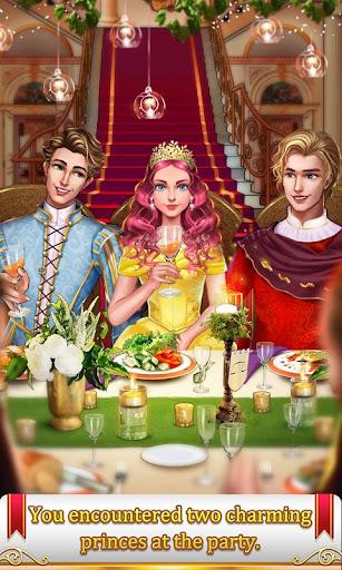Princess Royal Love Story  captures d'u00e9cran 2