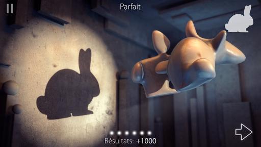 Shadowmatic  captures d'u00e9cran 1