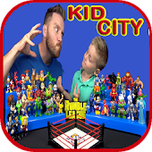 Kid City Channel