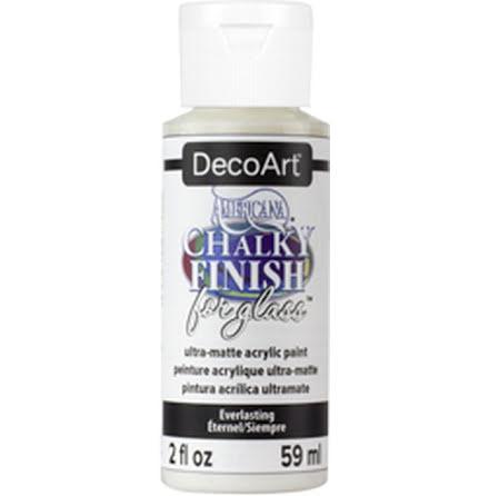 Chalky glasfärg - Everlasting