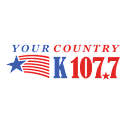 Your Country K 107.7 icon
