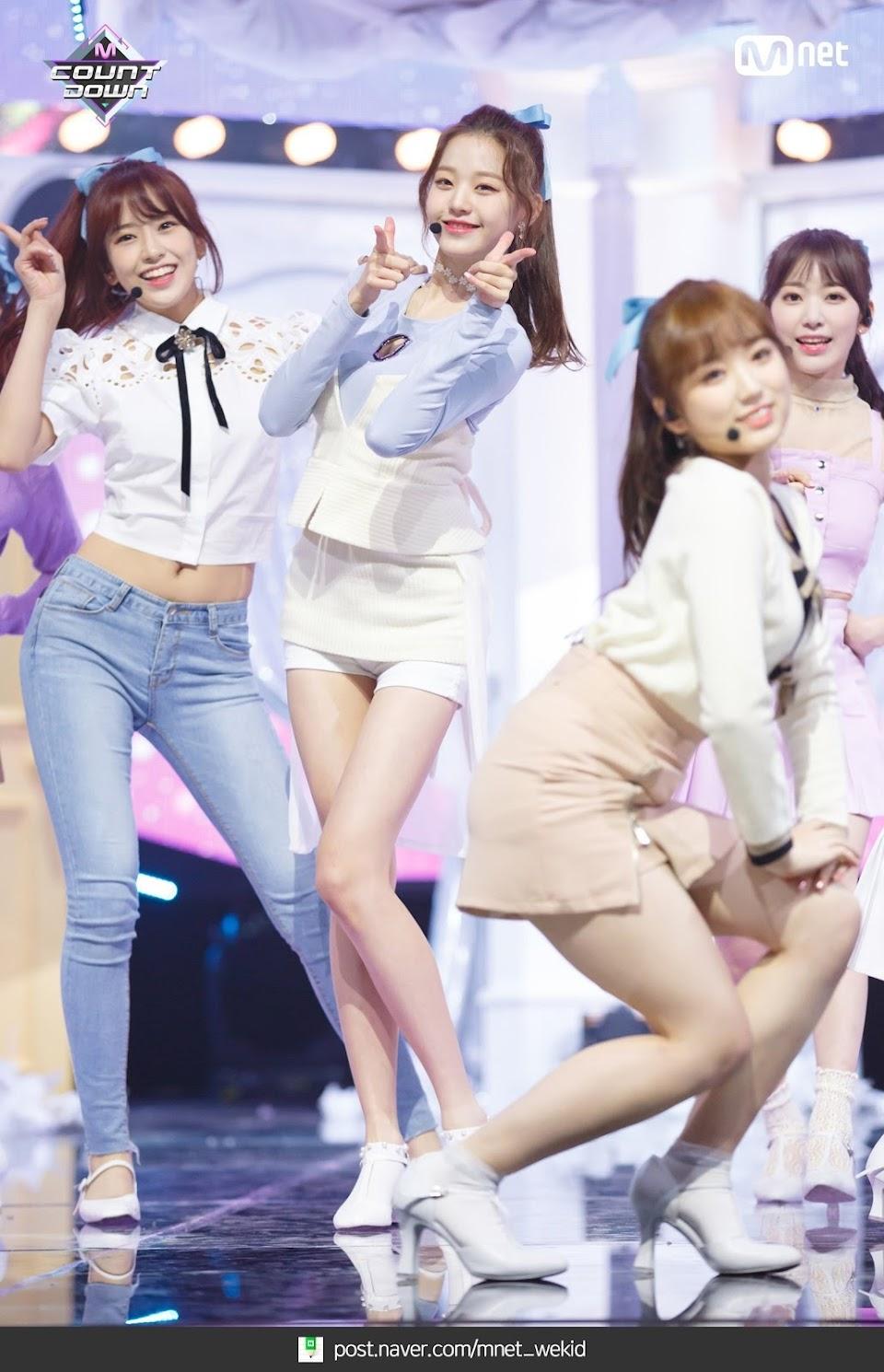 jang wonyoung izone2