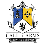 Logo for Call To Arms Brewing Company