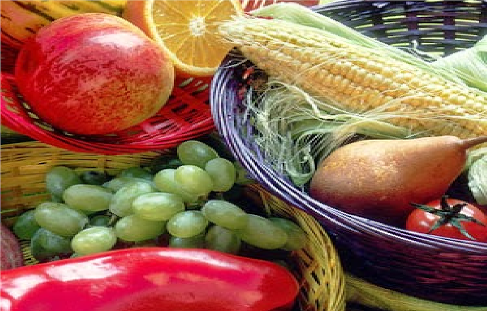 7 Or More Portions Of Fruits And Vegetables Per Day Reduces Mortality Risk: Study