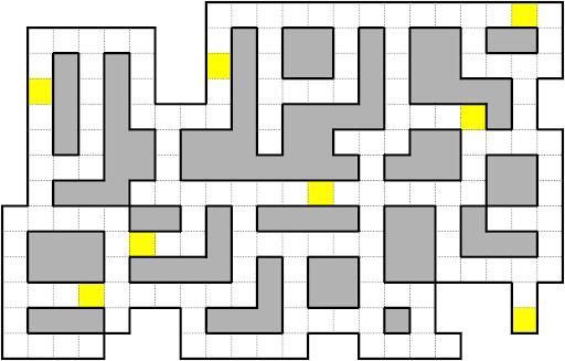 Wordy Wednesday 421: Snake Crisscross 17