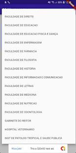 MeLivra – Avaliações de professores (Federal) 2