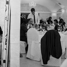 Wedding photographer Simona Turano (drimagesimonatu). Photo of 09.06.2016