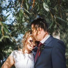 Wedding photographer Elena Gosudareva (ElenaGosudareva). Photo of 15.09.2018
