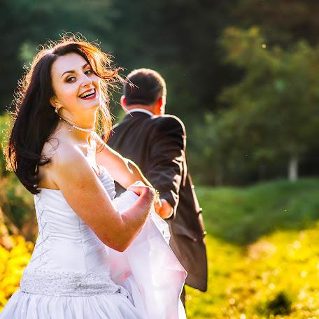 Свадебный фотограф Таня Гулька (gylkatania). Фотография от 15.10.2017
