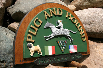 Photo: Pub sign bar kentucky Custom Sign Wood Sign Prices Here... http://nicecarvings.com/3d-sign-quote-form
