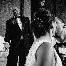 Wedding photographer Gabriel Gracia (Dreambigestudio). Photo of 20.12.2017