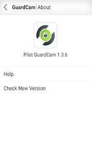 Pilot GuardCam- screenshot thumbnail