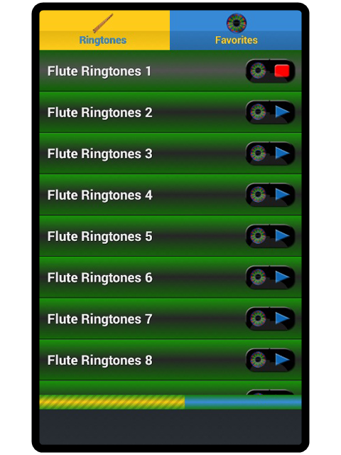 Real Flute Ringtones Android Apps On Google Play