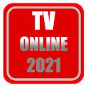 TV Online Ao Vivo icon
