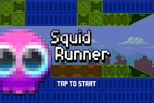 Squid Runner