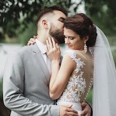 Wedding photographer Anastasiya Mozheyko (nastenavs). Photo of 18.06.2018