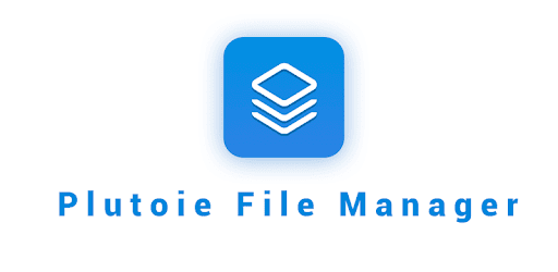 Plutoie File Manager -  Explorer & Transfer for PC