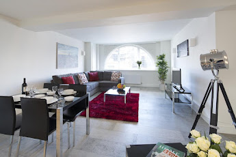 Shoreditch One Serviced Apartments