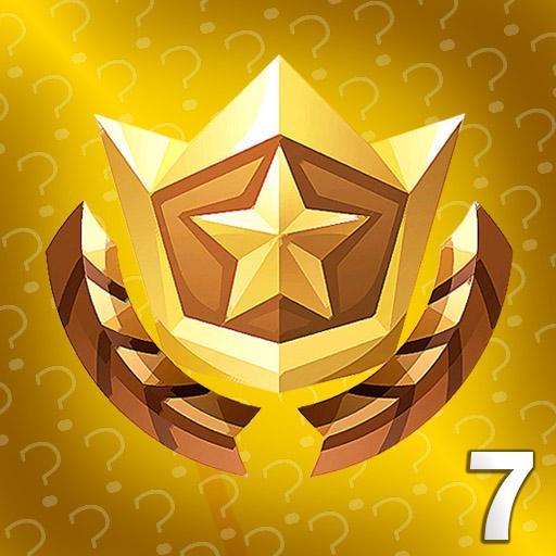 Secret Stars Location Battle Royale Icon