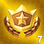 Secret Stars Location Battle Royale Icon