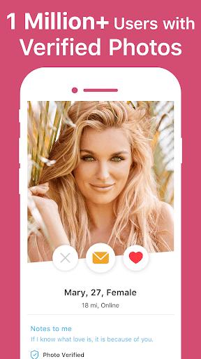 Adult Singles & Casual Dating App - Wild 2.1.5 screenshots n 1